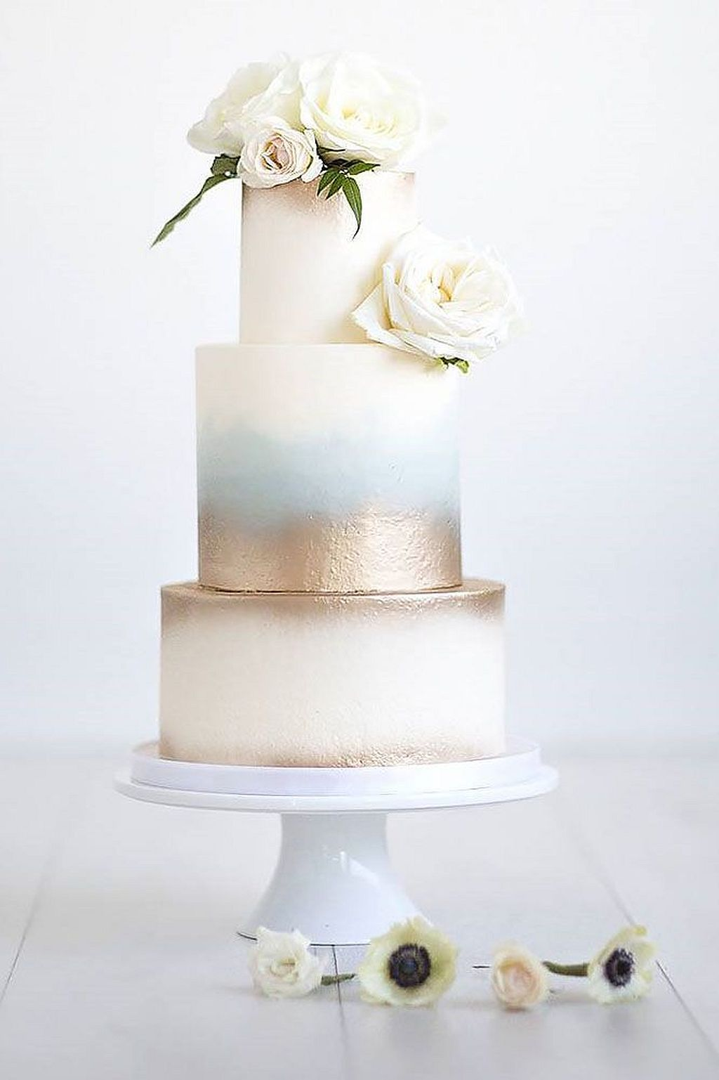 Wedding decoration ideas in kerala   Simple and Elegant Wedding Cake Ideas  Elegant wedding cakes