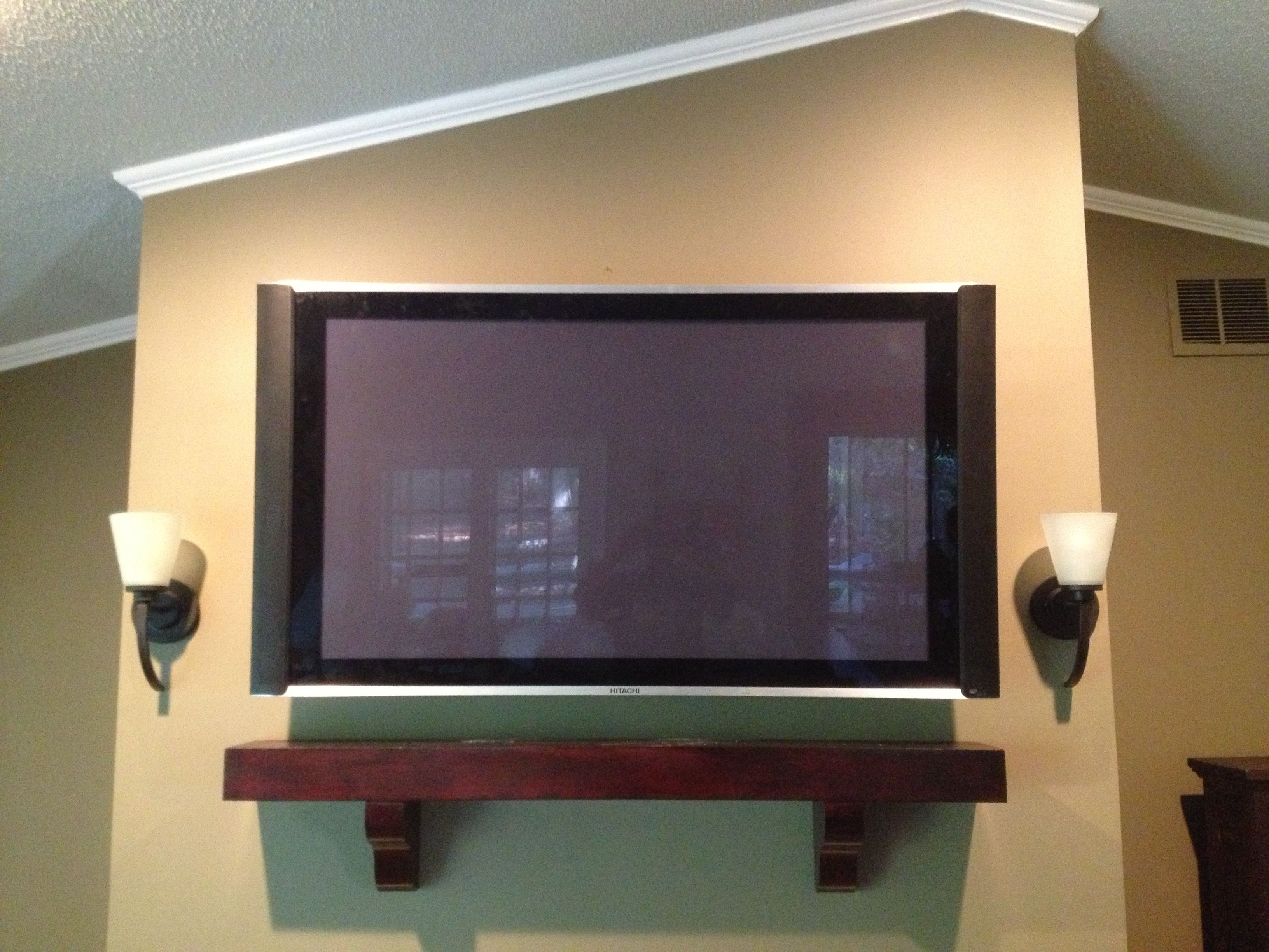 Charlotte Home Theater Installation Projector Surround Wiring  # Deco Table Tele Plus Homecimema