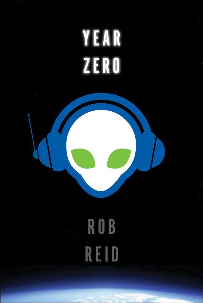 Book Excerpt: Aliens Go Crazy for Rock 'n' Roll in Year Zero