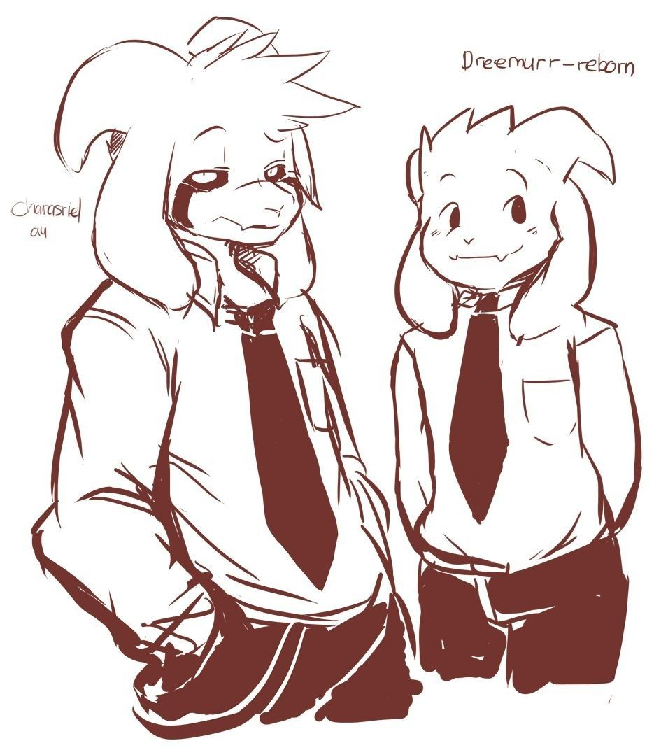 Wow Just Think Asriel On Deltarune I Think He Will Be In The 2 Chapter Undertale Drawings Undertale Funny Undertale Comic