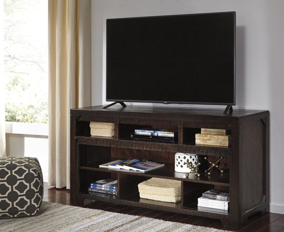 Sunbury Tv Stand For Tvs Up To 65 Inches With Electric