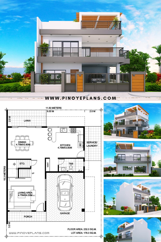 Pin On Modern Zen House Designs