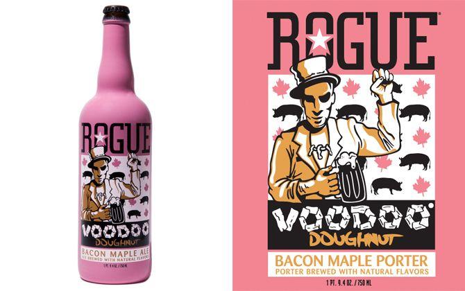 Cerveja de Bacon