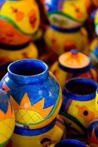 Spanish Arts & Crafts for Kids | Hispanic Heritage
