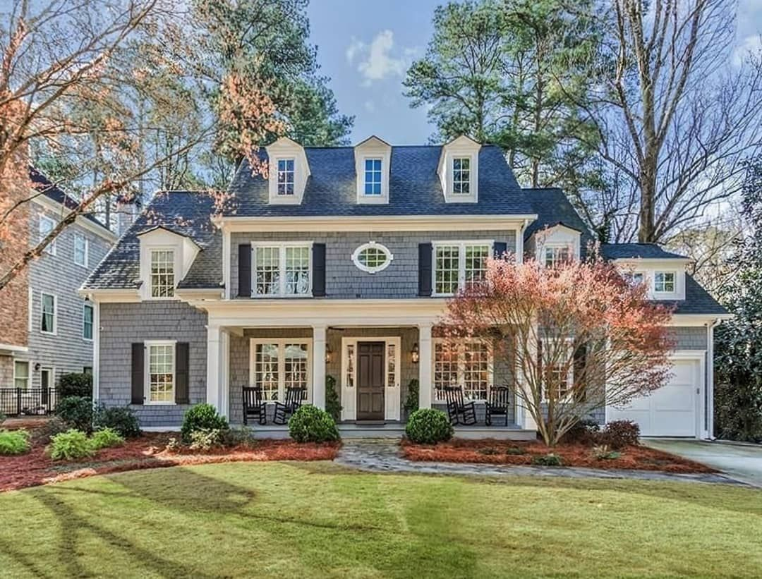 """Ansley Atlanta Real Estate on Instagram """"Our yearend"""