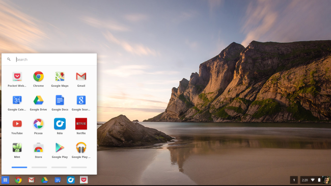 10 Alternative Pc Operating Systems You Can Install Operating Systems Interface System