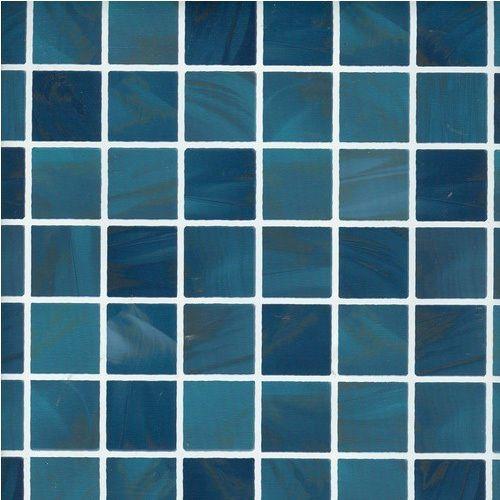 Blue Wallpaper Ideas Tile Pattern Self Adhesive Vinyl Peel and Stick Home Depot #Hyundae