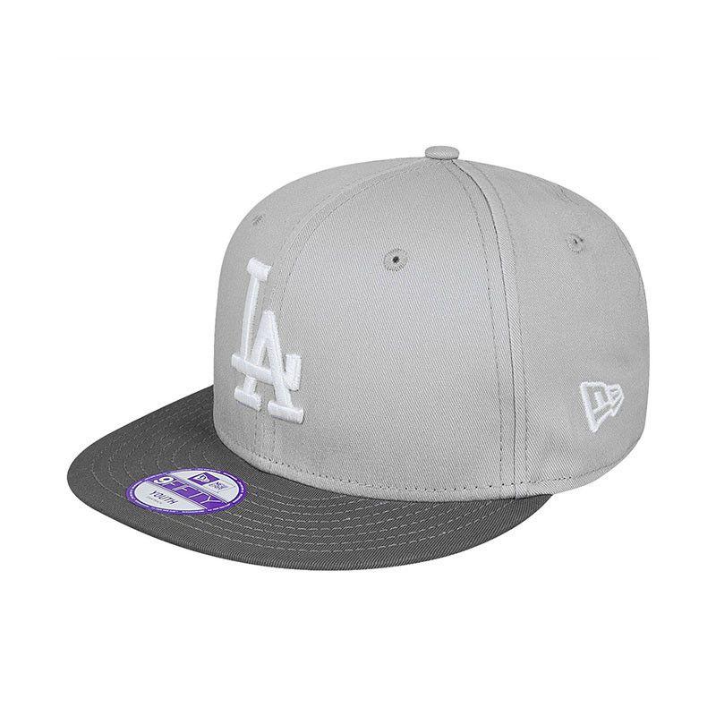 La dodgers snapback grey yankees hat fitted hats la