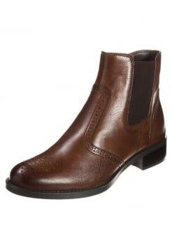 Pier One Stiefelette marrone | Schuhe | Zalando, Schuhe