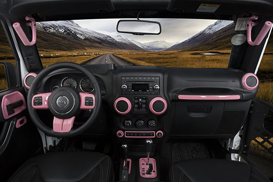 Jeep has sought to portray the car as the ultimate vehicle for adventure seekers who love exploring the uncharted path. Chapter 15 Jeep Dash In 2021 Jeep Wrangler Accessories Jeep Wrangler Interior Dream Cars Jeep