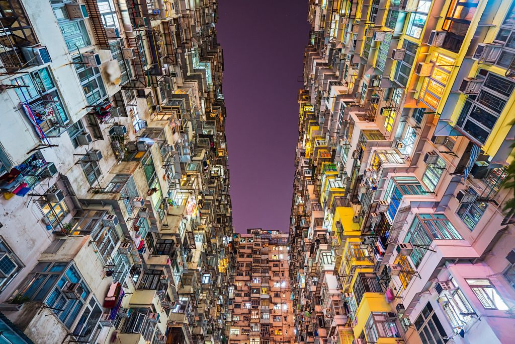 Quarry Bay - Montane Mansion | by ジェイリー