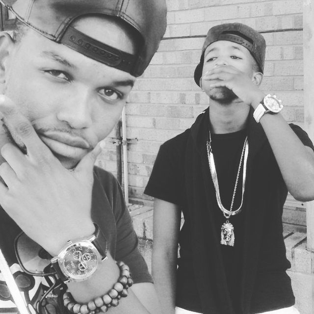 Happy birthday to ma nigga #Repin @sipho.mabstone