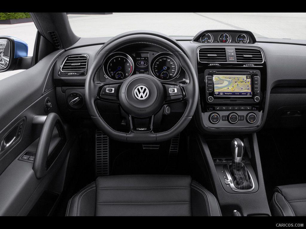 2015 Volkswagen Scirocco R Volkswagen Scirocco Volkswagen Vw Scirocco