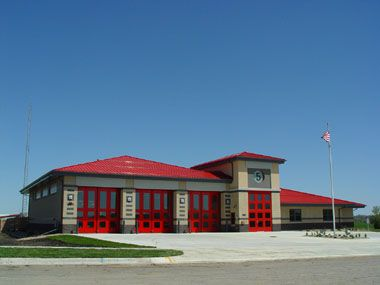 Rochester Fire Station #5 via CRW Architecture + Design Group | Fire on maroon 5 designs, alice cooper designs, new fire station designs, 2 story fire station designs, fire station floor plans and designs, poison designs, small fire station designs, 3 bay fire station designs, fire department designs, firebrand designs, pride designs, lunch wagon designs, tuff designs, cinderella designs, fler designs, atheist designs, super power designs, metallica designs, rural fire station designs, we are one designs,