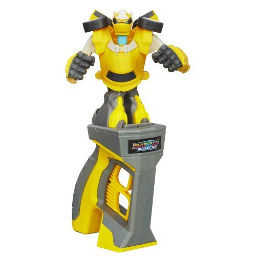 Transformers Battle Masters Bumblebee Figure Learn More By Visiting The Image Link Note It Is Affiliate Link To Amazon Transformers Hasbro Autobots
