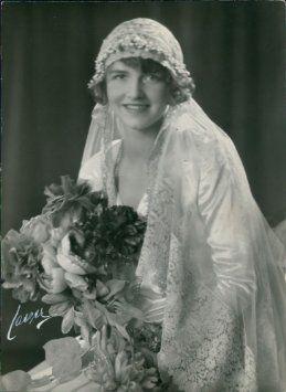 Ann-Mari Tengbom, Princess von Bismarck-Schonhausen ...