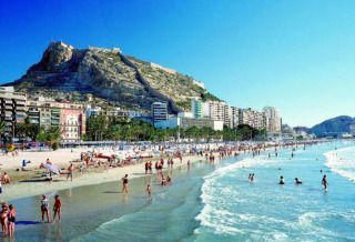 Best Beaches In Southern Spain Spainbeaches Valencia Beach Top Destinations Holiday