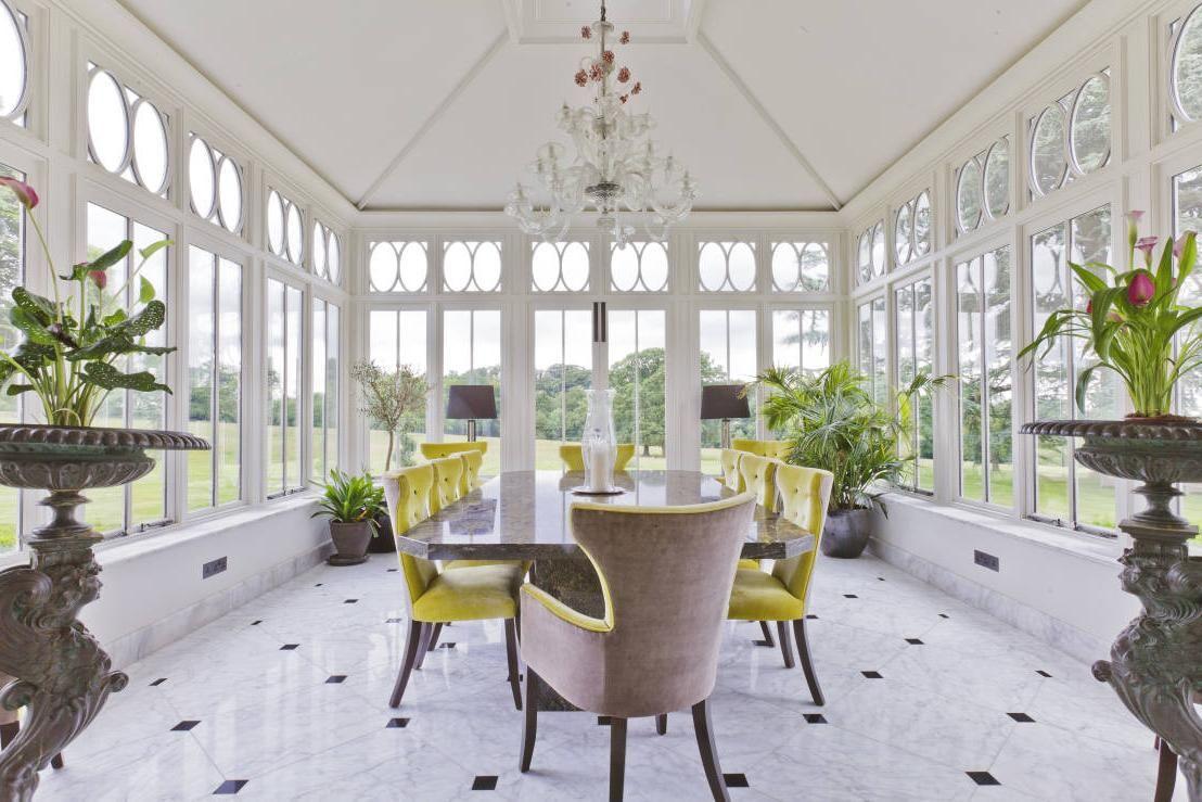 conservatory lighting ideas. Conservatory Lighting Ideas