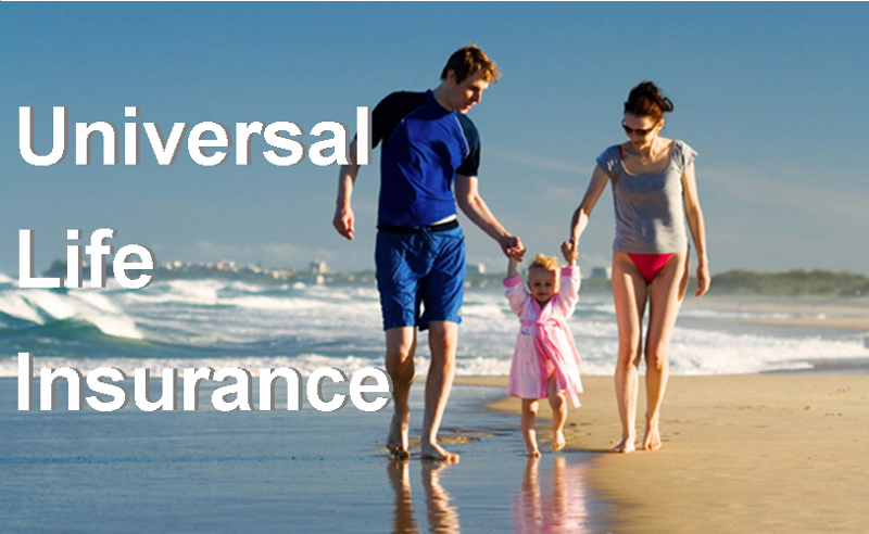 Why should you choose universal life insurance? # ...