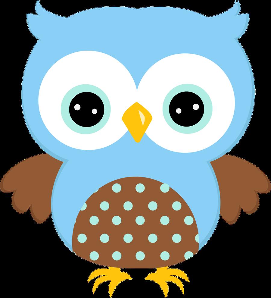 Owl Pattern Comicsfantasy