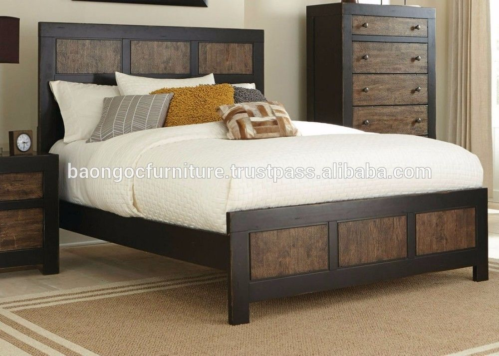Bn-br02(347) - Home Furniture,Used Bedroom Furniture In Vietnam - Used Bedroom Sets