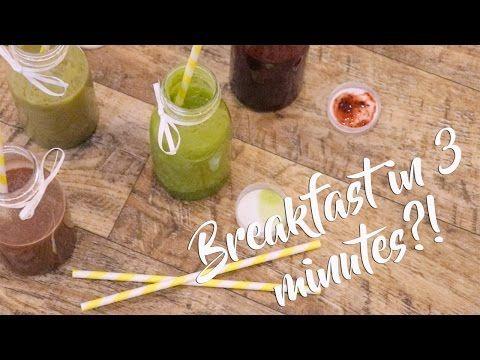 أفكار سريعة وسهلة لفطور الدوام مدرسة جامعة بالتعاون مع Matbakh Bassoum شيوكا Youtube School Lunch Box Lunch Box School Lunch