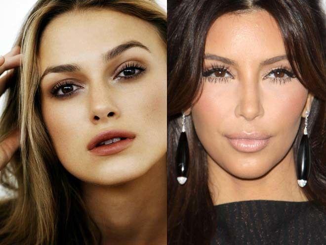 Celebrities\' Best Eye Makeup Tricks For Deep Set Brown Eyes ...