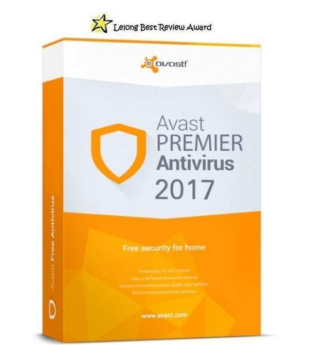 Download The Latest Avast Premier Activation Code 2017 Full Free