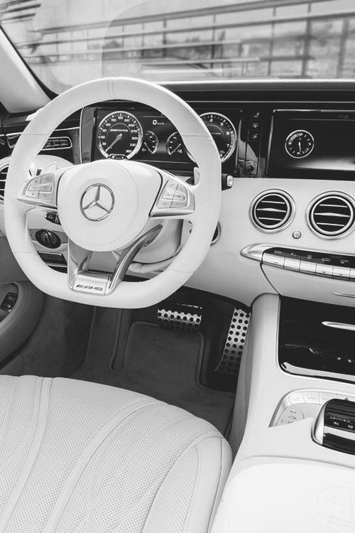 Black White Board Cover Luxury Cars Sport Cars Car Interior