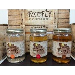 Firefly Moonshine Probierset 3 x 200ml