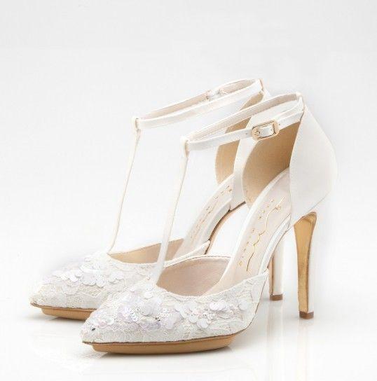 trova il prezzo più basso lusso buon servizio Scarpe da sposa Enzo Miccio collezione 2015 | Wedding day ...