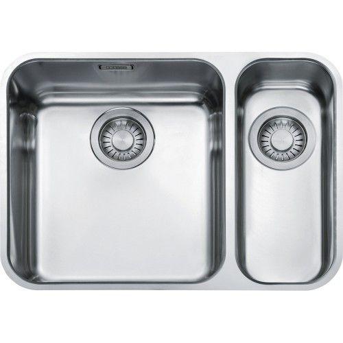 Franke Largo Lax160 36 16 Stainless Steel Kitchen Sink In 2020