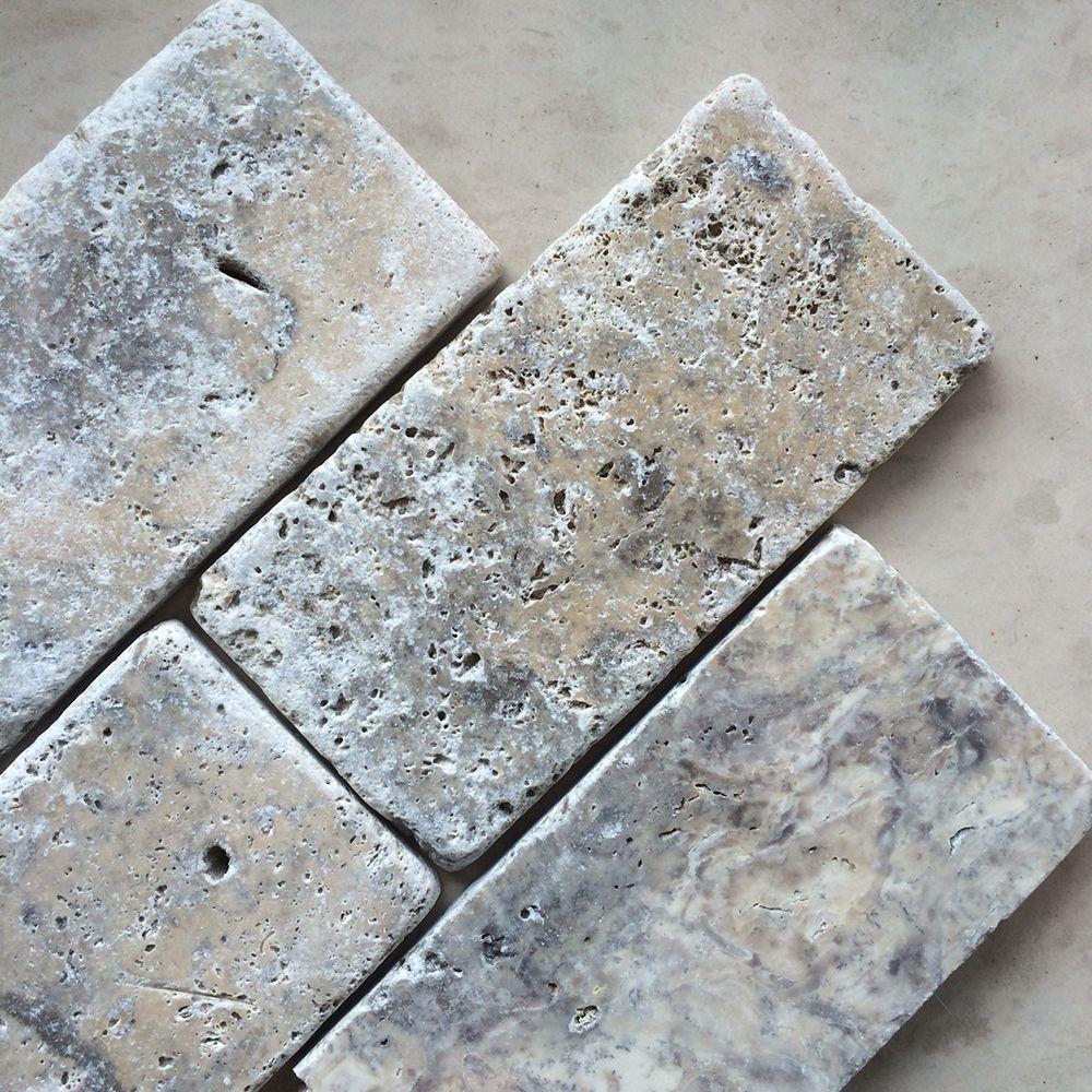 Pin On Travertine Tile