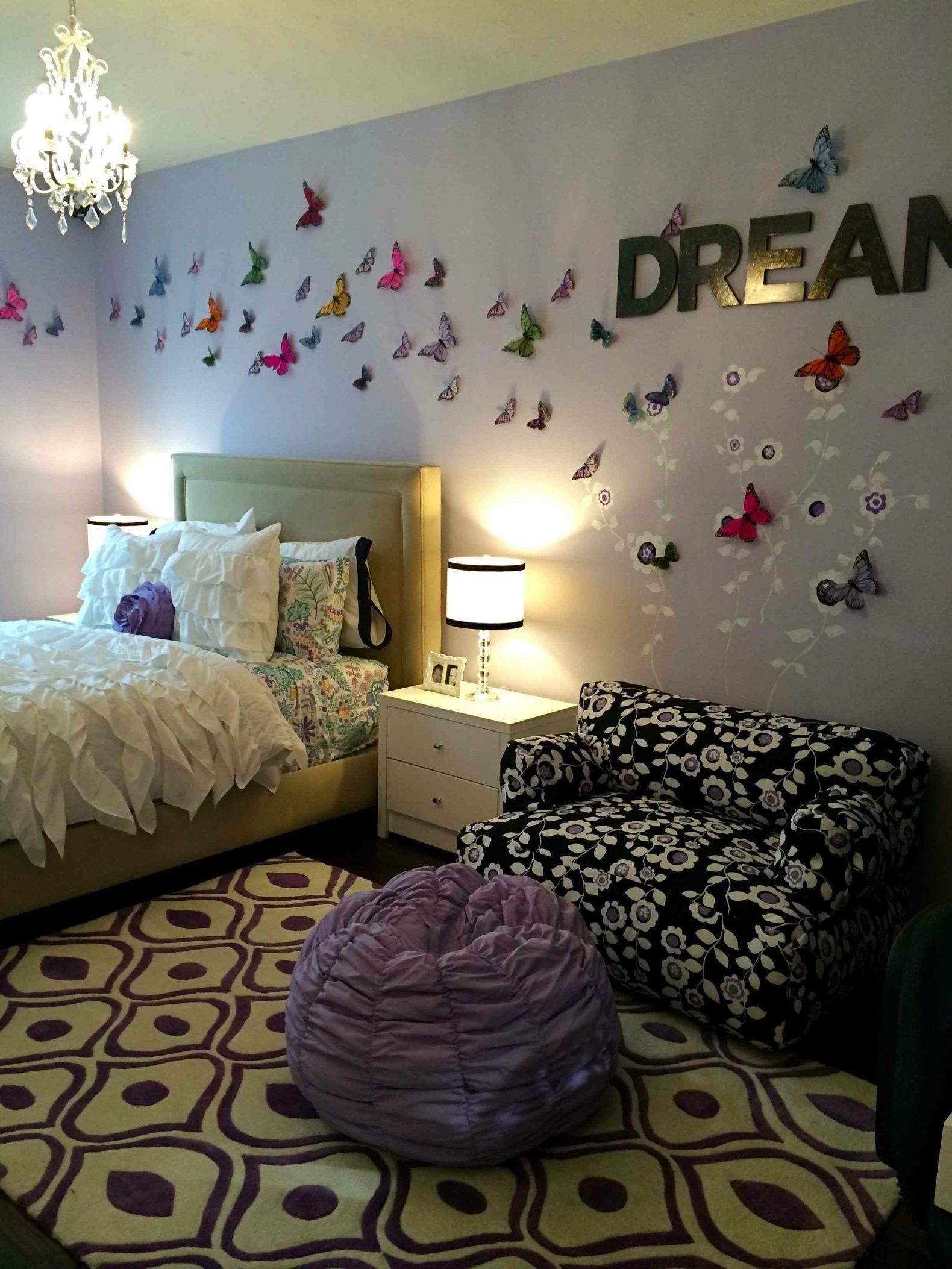 Schlafzimmer Dekorieren Madchen Tumblr Zimmer Inspiration