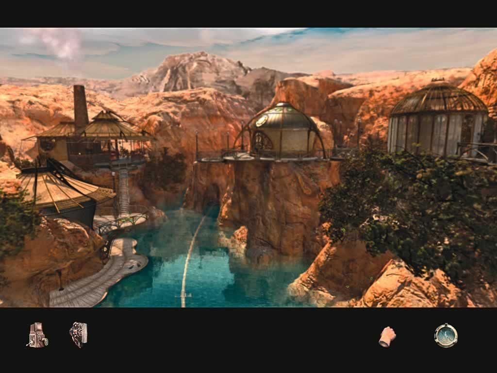 скачать игру Myst 4 через торрент русскую версию - фото 2