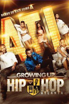 Growing Up Hip Hop: Atlanta | What I'm watching | Hip hop