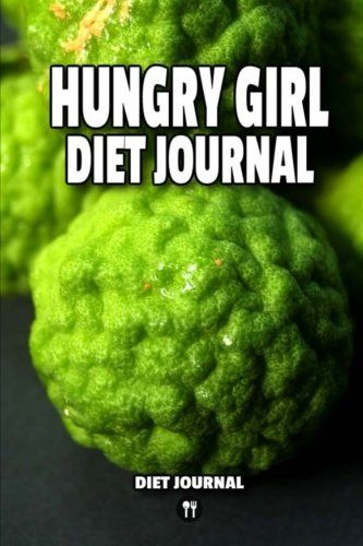 Hungry Girl Diet Journal (Volume 1) ** Details can be found by clicking on the image. (This is an affiliate link) #KetogenicDietForBeginners