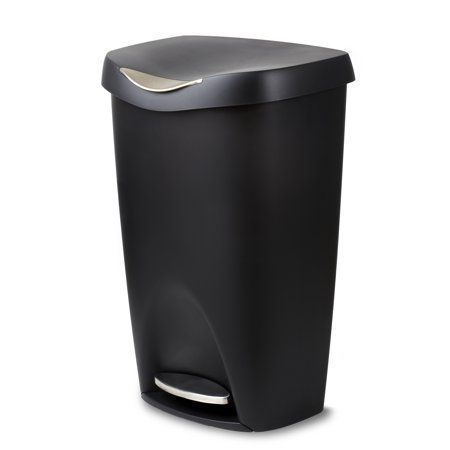 Home Kitchen Trash Cans Recycling Bins Garbage Can