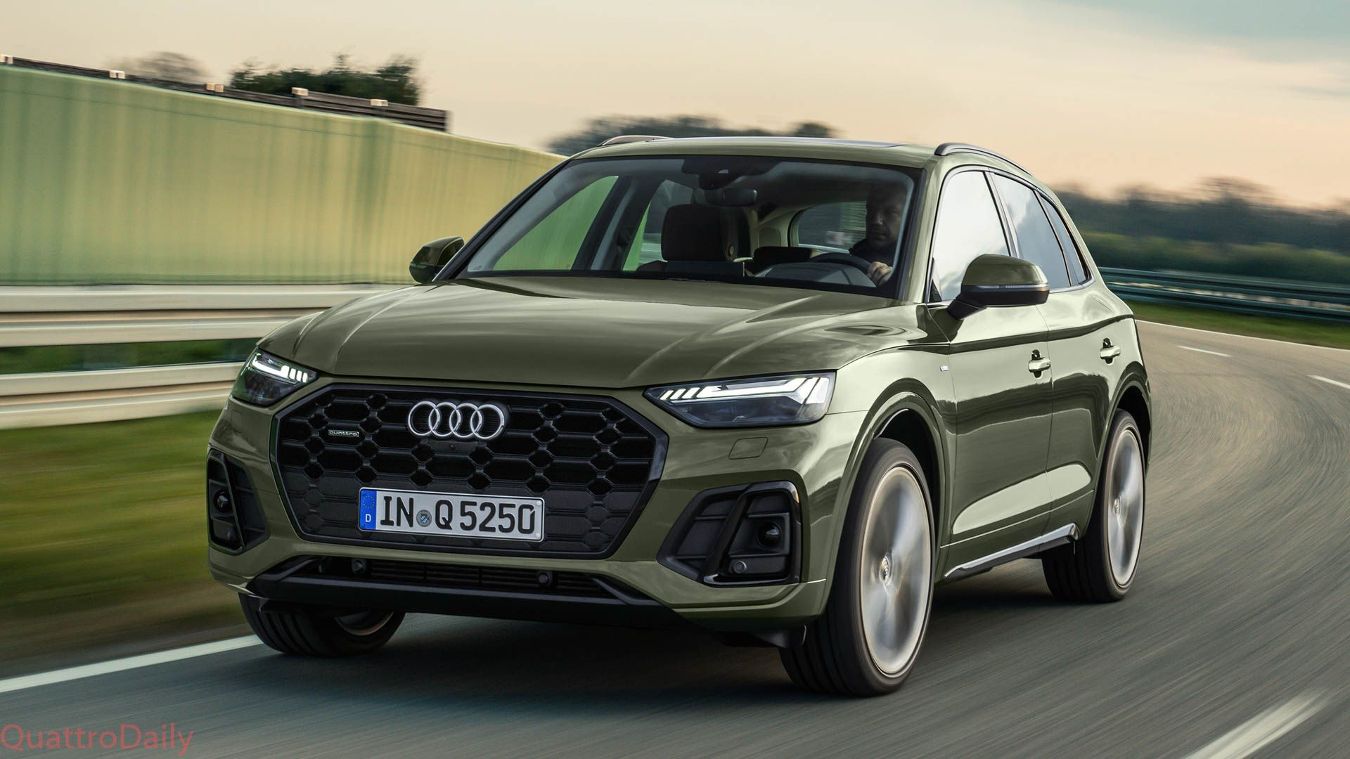 Photo Comparison Audi Q5 Facelift Versus Bmw X3 In 2020 Bmw X3 Audi Q5 Audi
