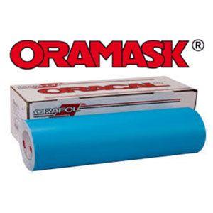 1 Roll 12x 5 Yards Oracal 813 Oramask Stencil Vinyl Etsy Stencil Vinyl Stencil Diy Sheets Diy