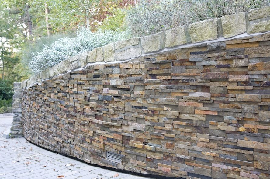Norstone Natural Stone Cladding  100% Natural Stone  real