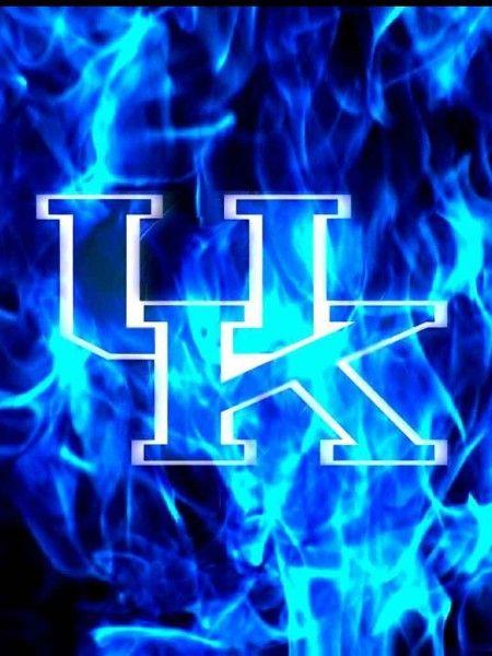Wildcats New Logo Kentucky Wildcats Logo Uk Wildcats Basketball Kentucky Wildcats Mascot