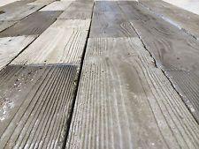 New Idea Commercial Rubber Molds Concrete Wood Grain