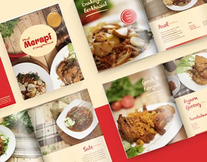 "Check out new work on my @Behance portfolio: ""Pecel Merapi - Menu Book and  Promotional Item"" http://be.net/gallery/47453445/Pecel-Merapi-Menu-Book-and-Promotional-Item"