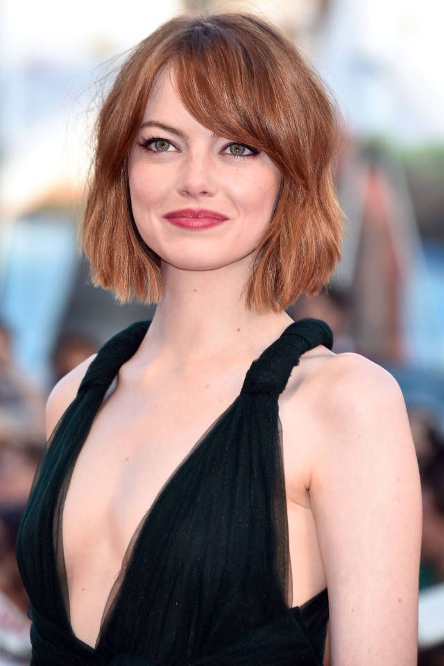 Need a hair change? The 10 best hair colors for fall, take these photos with you to your next salon appointment: