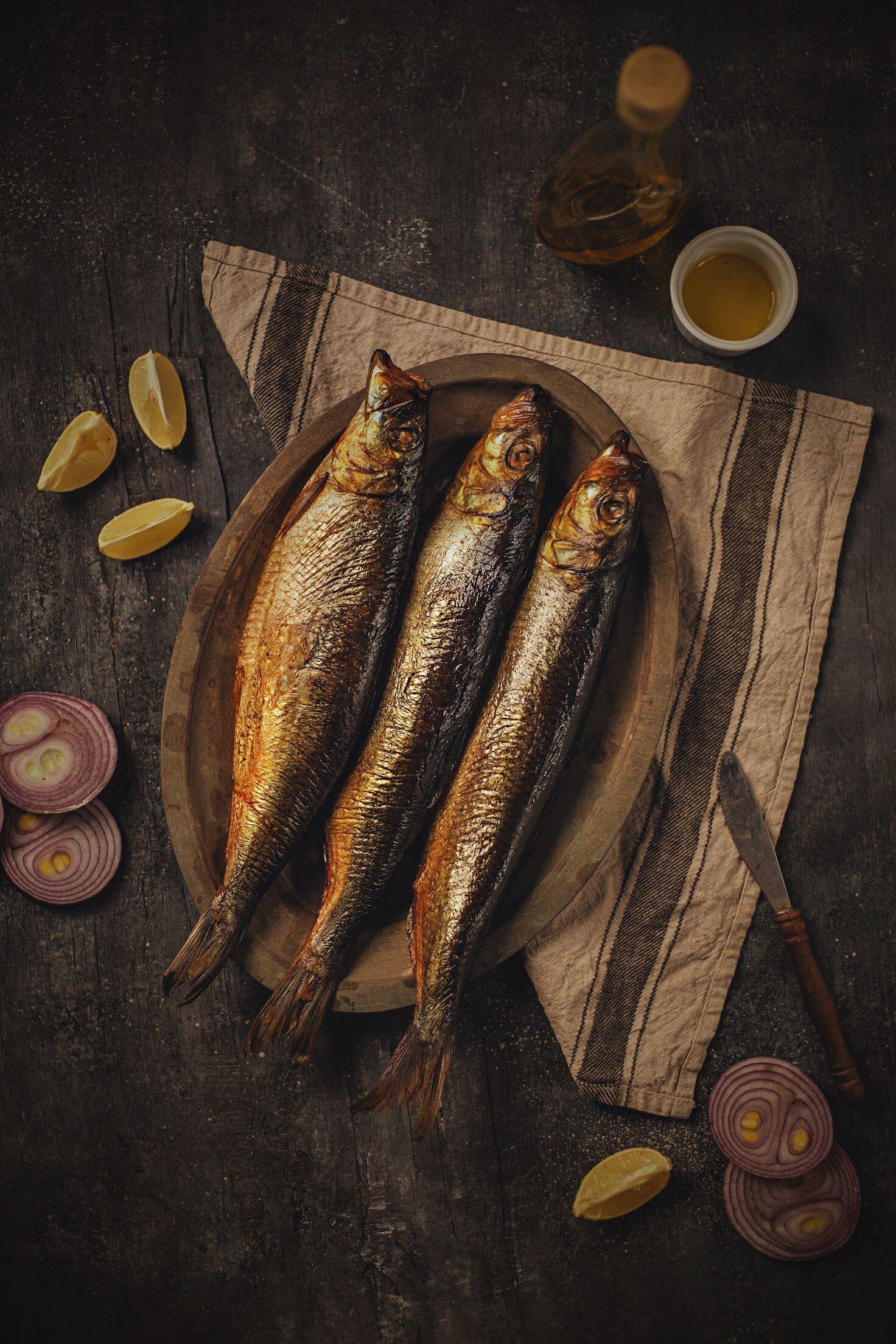 Fish Food Photography Mackerel Fish Egyptian Dish Sham Elneeseem شم النسيم رنجه Egyptian Food Fish Food Photography Food
