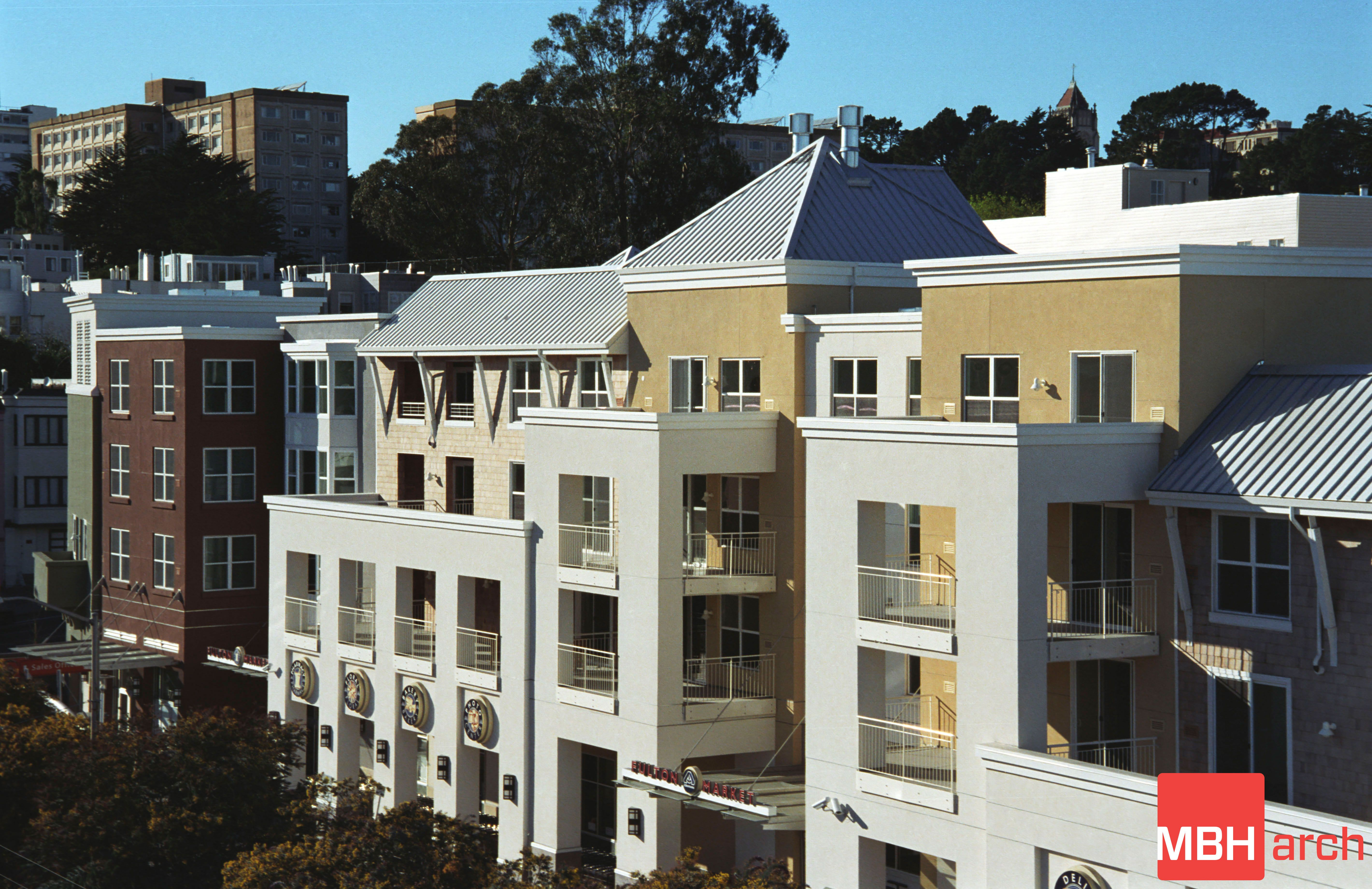 Petrini Place Mbh Architects Is A Full Service Architecture Firm Headquartered In The San Francisco B Healthcare Architecture Architect Multifamily Housing