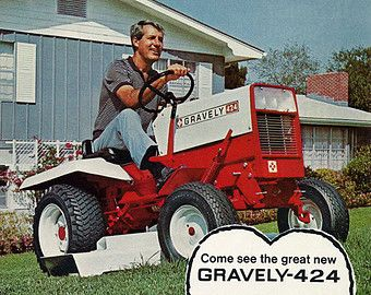 Popular Items For Lawn Mower On Etsy Tractors Lawn Mower Mower