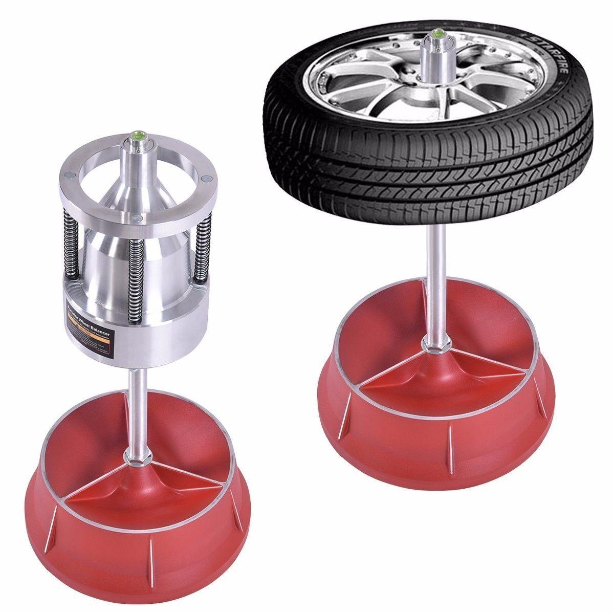Portable Wheel Balancer Tire Balancing Machine