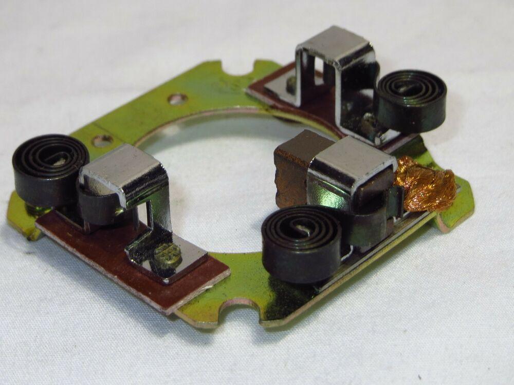 eBay #Sponsored Kawasaki JS440 JS550 Brush Holder Assembly